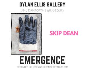 Emergence Skip Dean