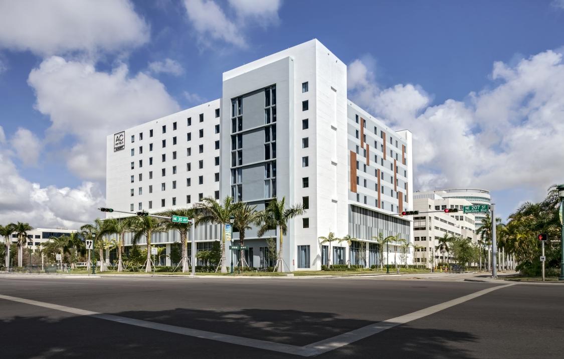 AC-Marriott-Hotels-Aventura-Florida