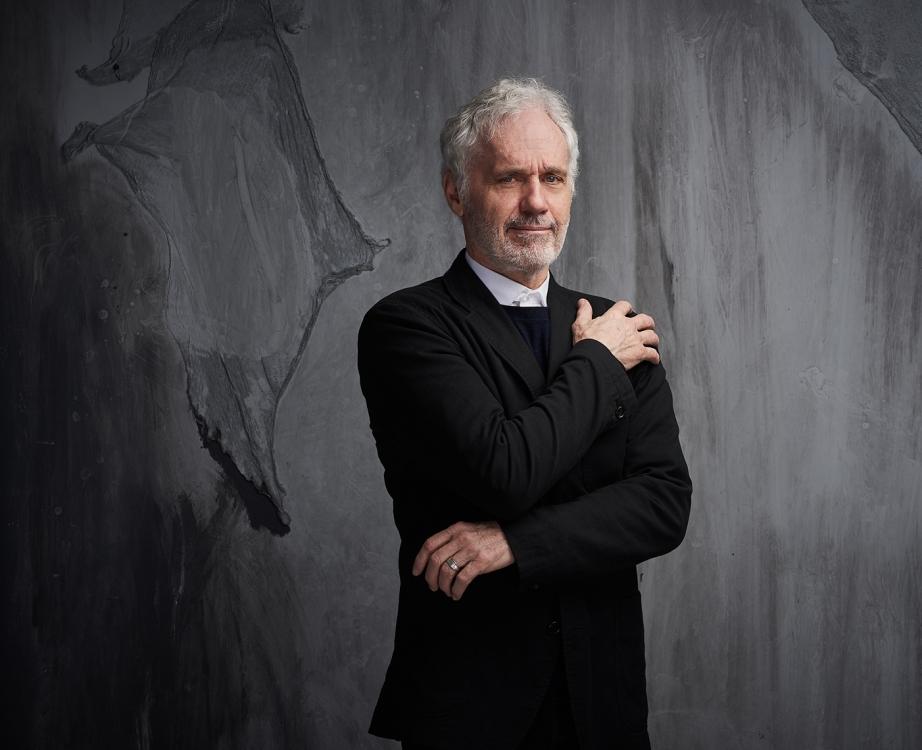 2017 - Vancouver - Celebrity - Photographer - Erich Saide - Vancouver Film School - Portrait