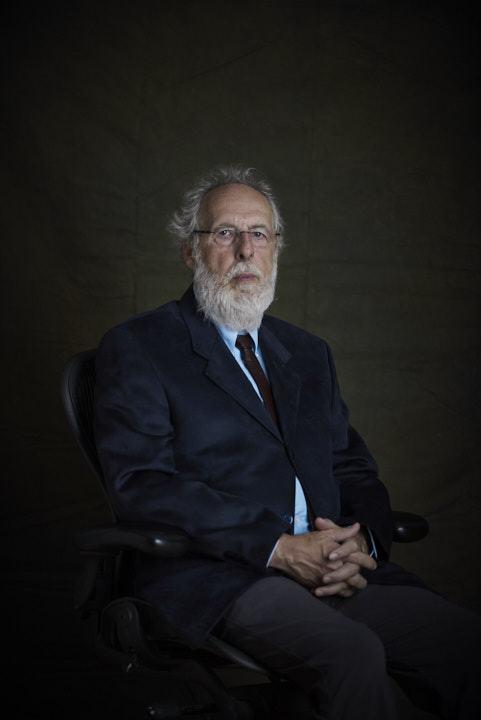 Portrait of Paul Labelle