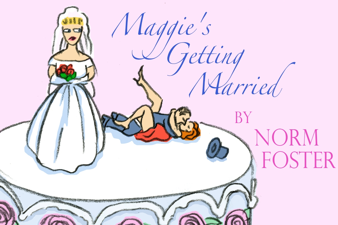 Maggi's Getting Married