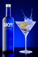 Reach for the Skyy